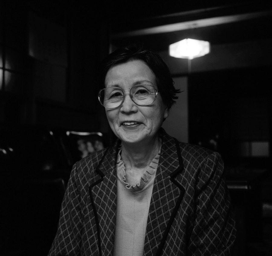 永山トメ子さんは合計186日勾留された
