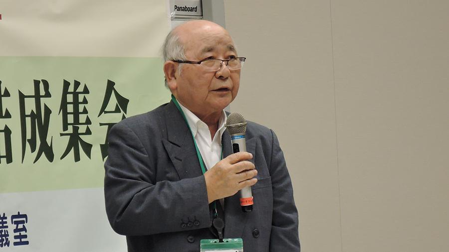 西嶋勝彦弁護士