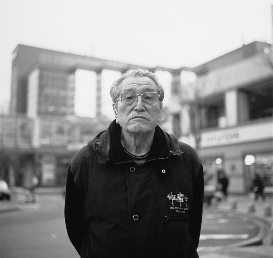 福岡事件の被告人となった藤永清喜氏