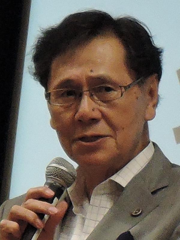 菊地裕太郎・日弁連会長