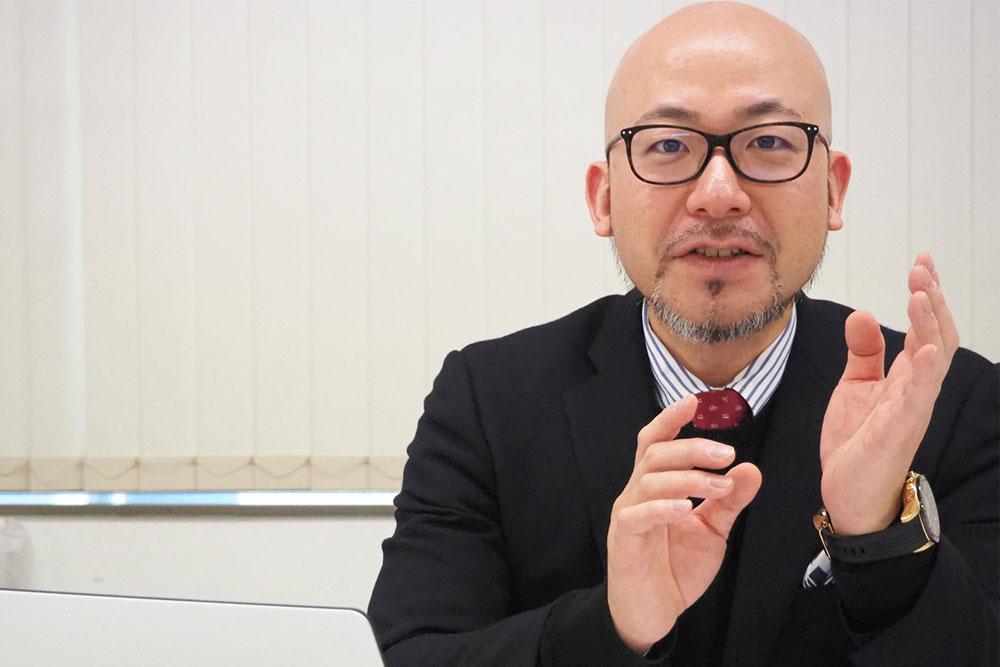 柴田守(しばた・まもる)氏